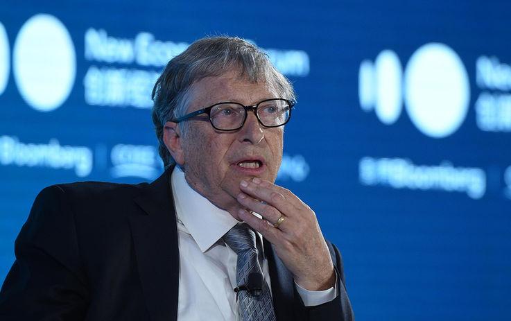 «Создатель» COVID-19: почему Билл Гейтс стал жертвой теории заговора