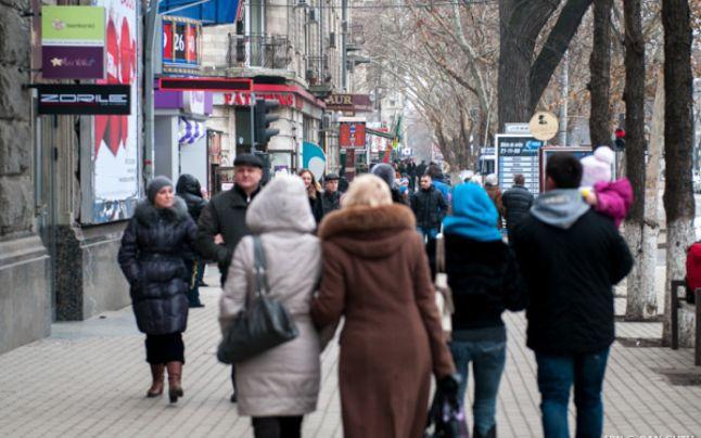В Молдове на 22 тысячи безработных зарегистрированы 10 тысяч вакансий