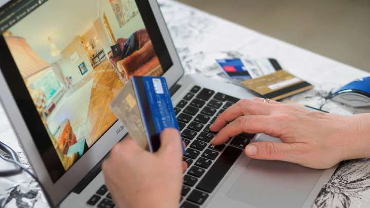 Как безопасно использовать онлайн-торговлю в условиях пандемии