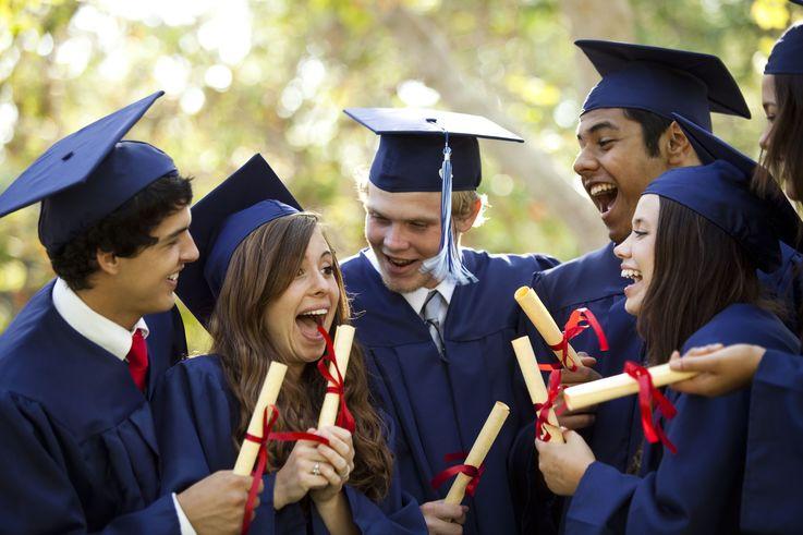Как бесплатно получить высшее образование в США