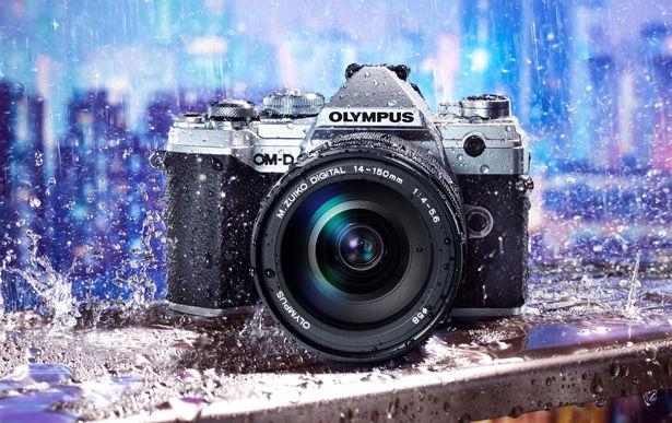 Натиск смартфонов вынудил руководство Olympus продать фотобизнес