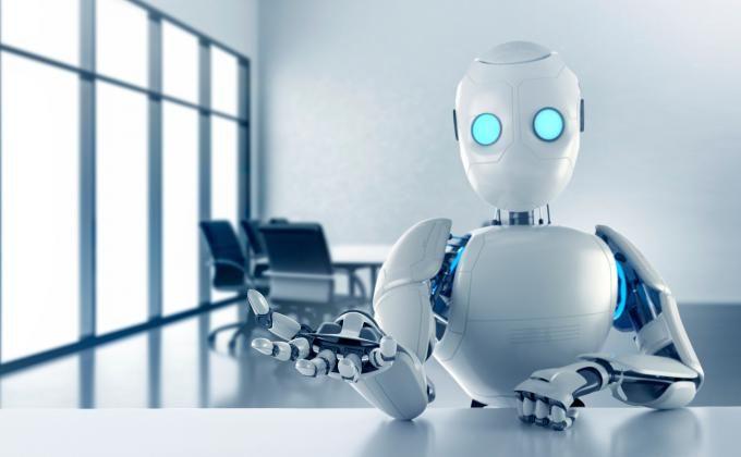 Встречайте робо-рекрутеров! или текущие тренды HR-автоматизации