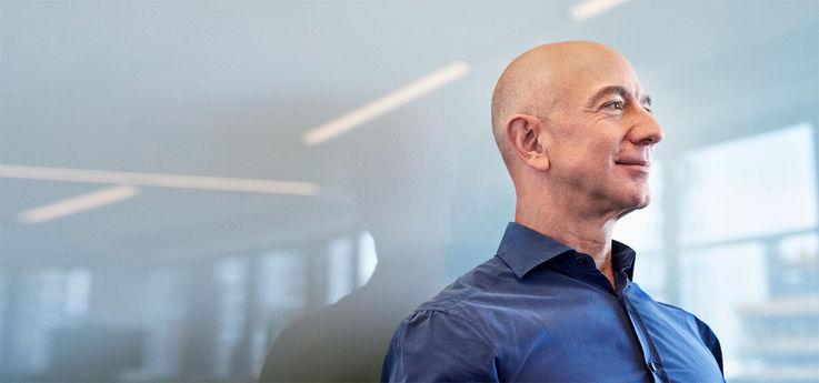 Джефф Безос рассказал о своих принципах принятия важных бизнес-решений