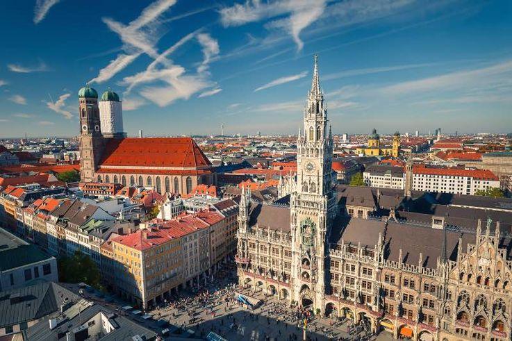 Бавария открыла бесплатный университет для всех