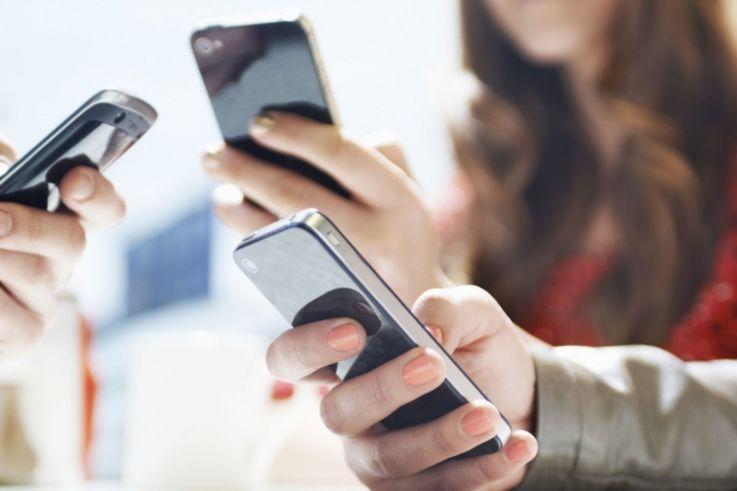 В Молдове увеличился объем продаж на рынке услуг мобильной связи
