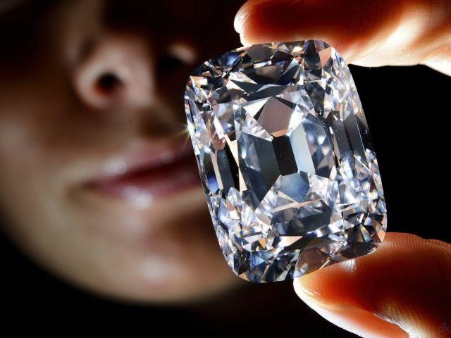 Драгоценные камни выросли в цене на 110% за 10 лет