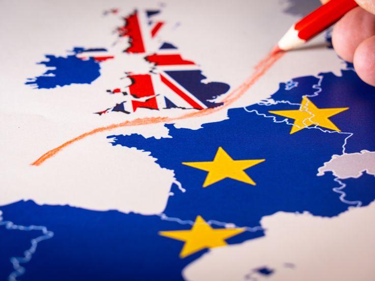 Brexit пошатнул доверие финансистов к Лондону