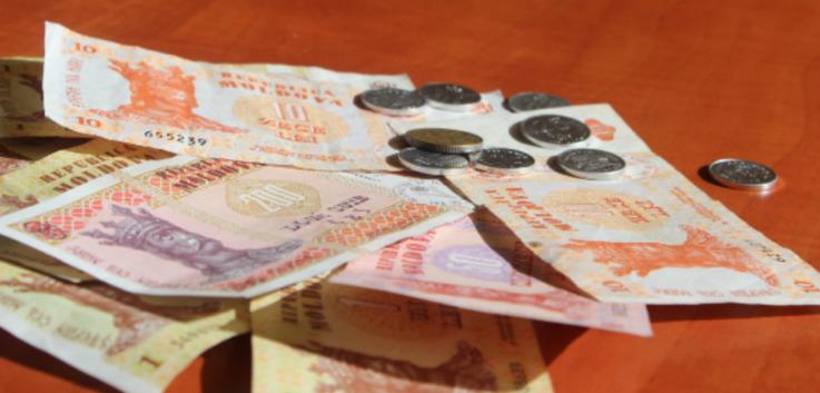 Молдове необходимо поднять минимальную зарплату с 1000 до 4000 леев