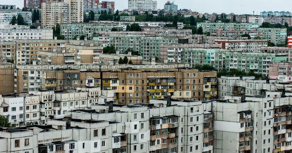 Пандемия коронавируса затронула агентства недвижимости в Молдове