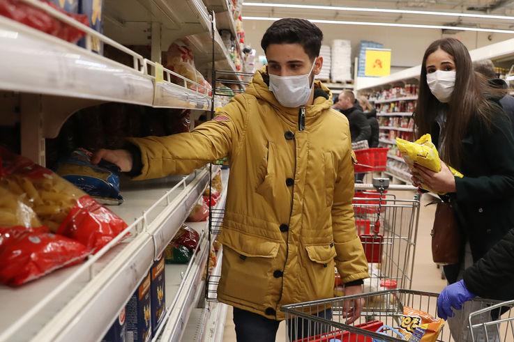 Цены на социально значимые продукты будут контролироваться ГНС