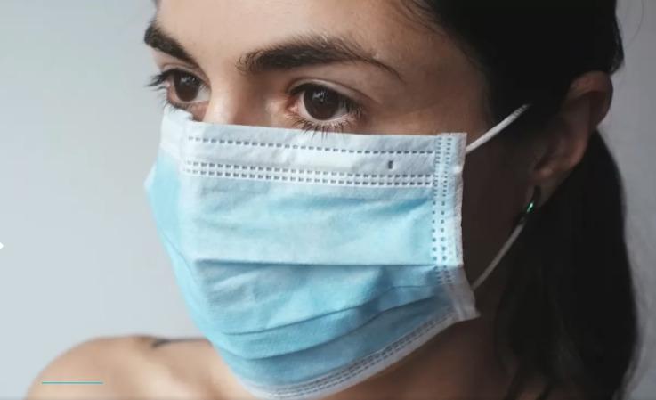 В Кишинёве появились в продаже наборы для производства защитных масок