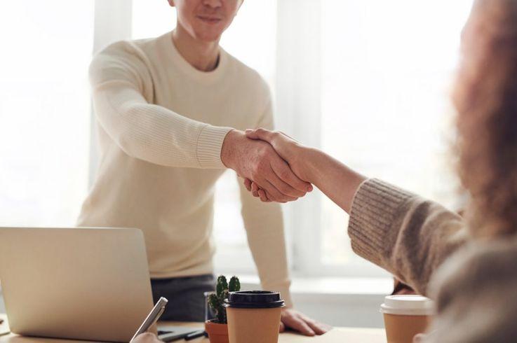 Secretele unui interviu de angajare reuşit