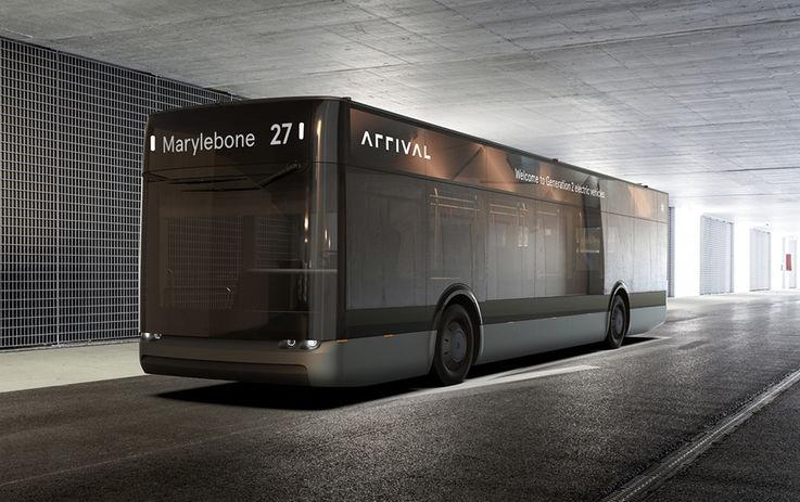 Как будет выглядеть общественный транспорт в постковидном мире