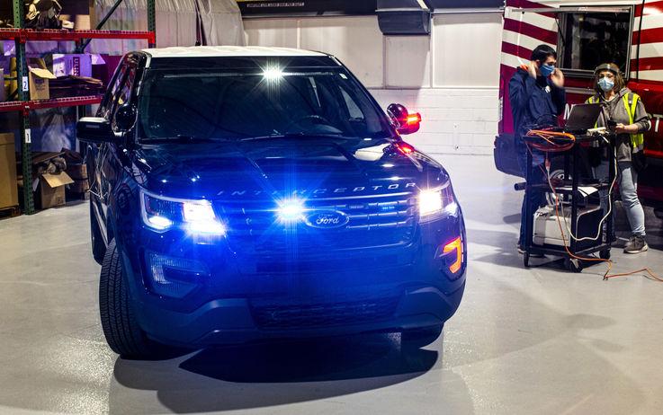 Ford научил уже проданные свои автомобили убивать коронавирус