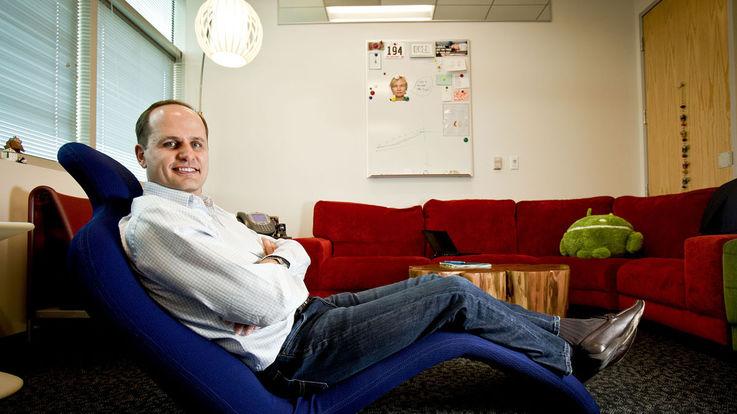Топ достижений Ласло Бок на посту HR-директора Google