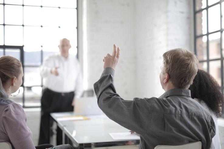 Ошибки новичка или как начать работу на новой должности?