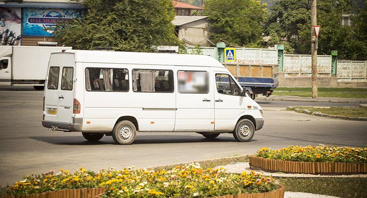 Предложена альтернатива повышению цены за проезд в маршрутных такси