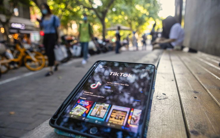 Приложения-конкуренты пытаются переманить звезд TikTok