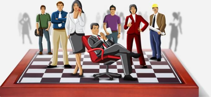 5 фатальных заблуждений работодателя при подборе персонала