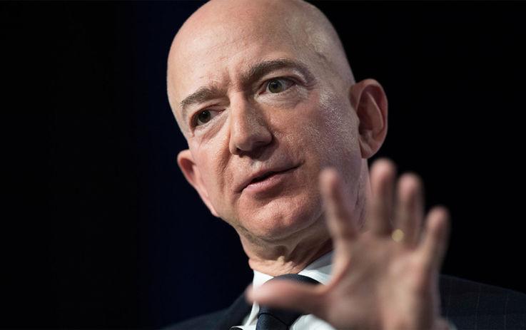 Худший день за 30 лет: богатейшие люди мира недосчитались $78 млрд