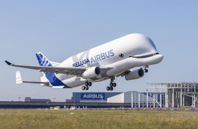 Airbus останется без инвестора если не раскроет выбросы парниковых газов