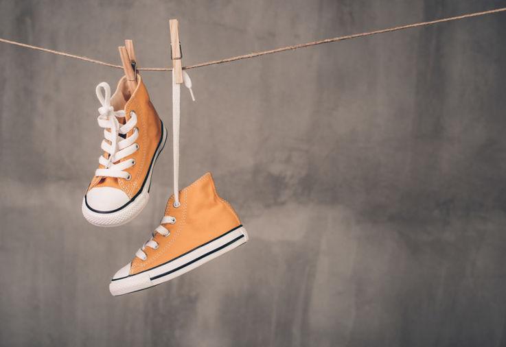 Обувь секонд-хенд может вернуться на молдавский рынок