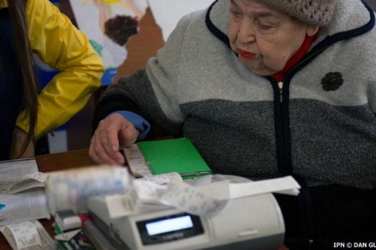 С 1 апреля в Молдове будут проиндексированы пенсии