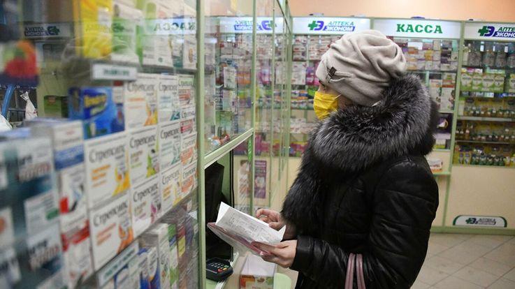Крупный налог делает защитные маски в РМ дороже, чем в богатых странах