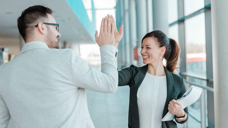 4 фразы для собеседования, которые обеспечат вам успех