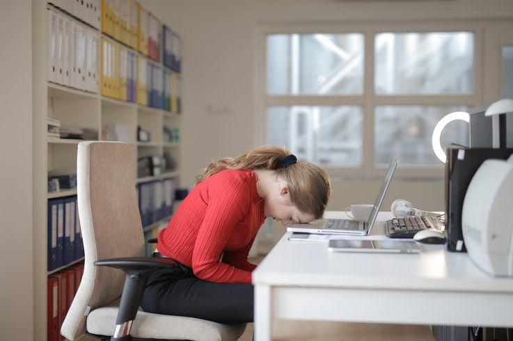 Ce efect a avut pandemia asupra sănătăţii mentale a angajaţilor
