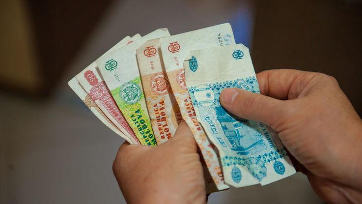 CNAS a transferat 1.650 mln. lei pentru plata prestațiilor sociale