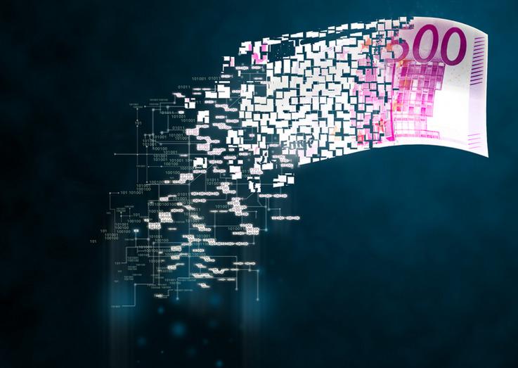 ЕЦБ хочет выпустить цифровую валюту для публичного использования