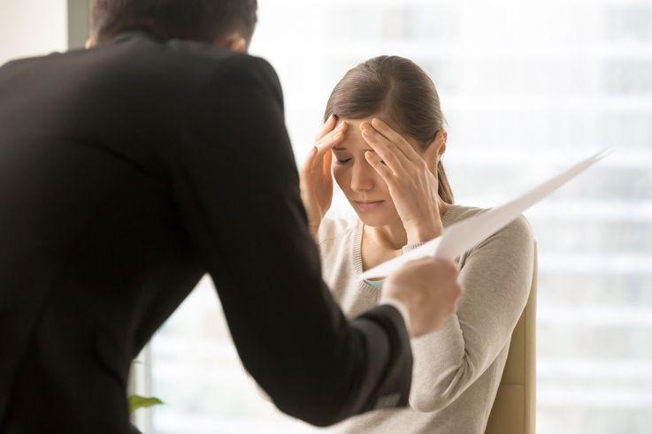 Есть ли шансы найти работу после конфликта с бывшим работодателем?