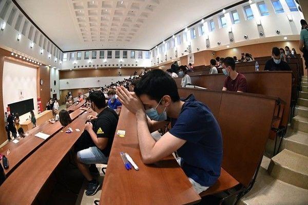 В США приняли решение выдворять иностранных студентов на онлайн-обучении