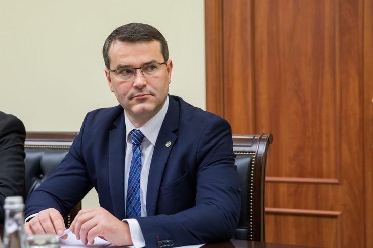 Министерство экономики Молдовы обозначило свои приоритеты на 2020 год