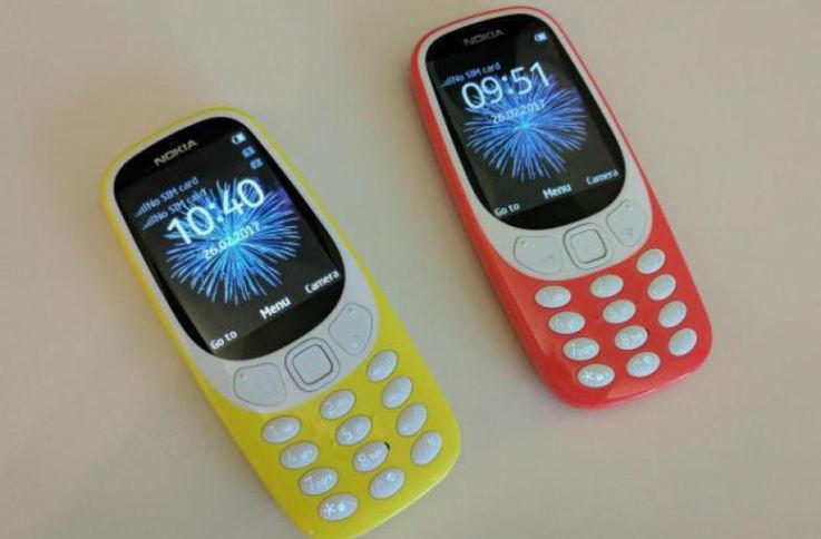 Nokia разрабатывает новую технологию аккумуляторных батарей