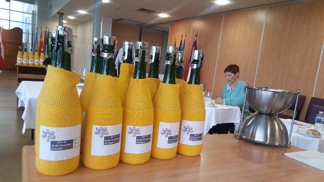 Молдавские вина удостоились 9 медалей на престижном конкурсе во Франции