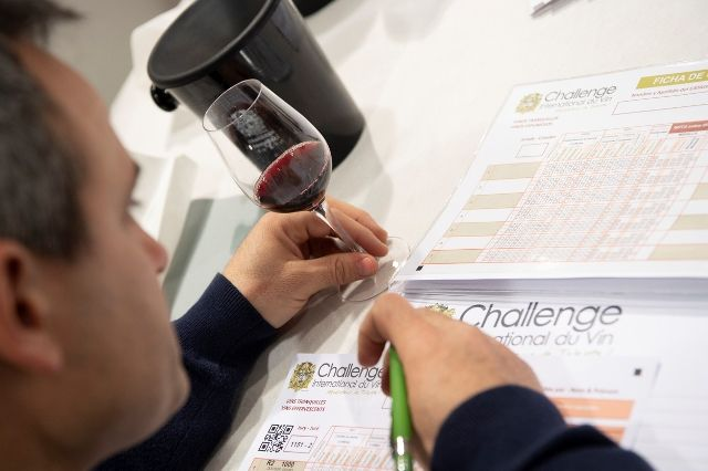 Производители молдавских вин завоевали 47 медалей на конкурсе во Франции