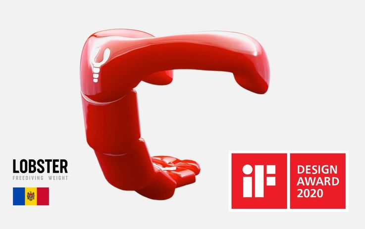 Молдавский продукт получил престижную премию за лучший дизайн