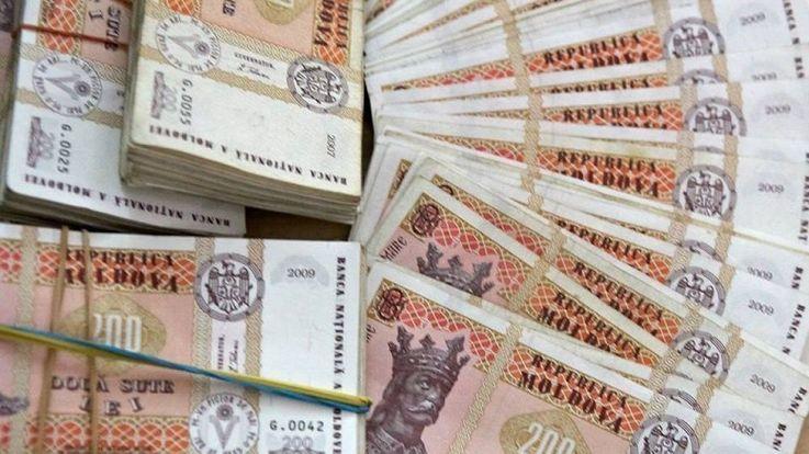 Дефицит госбюджета Молдовы в этом году уже превысил показатели 2019 года