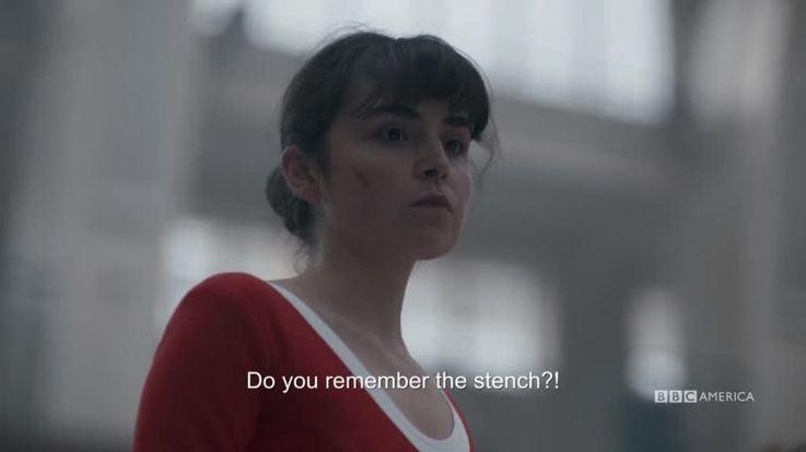 Молдованка рассказала, как стала актрисой в популярном сериале от BBC