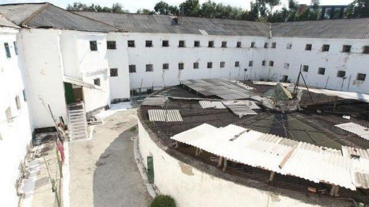 В Молдове построят евро-тюрьму за 49 млн евро