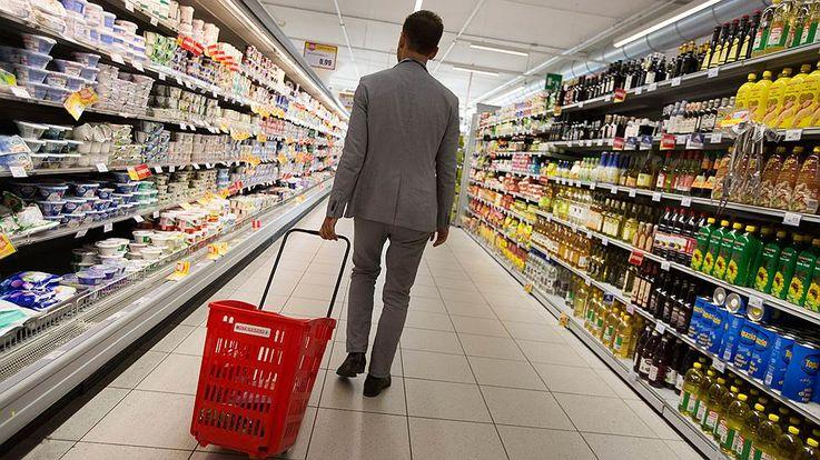 Растущее потребление в стране ослабляет лей и усиливает торговый дефицит