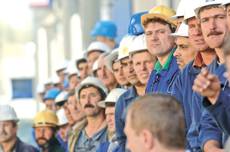 Известна зарплата, ради которой жители Молдовы готовы остаться на родине