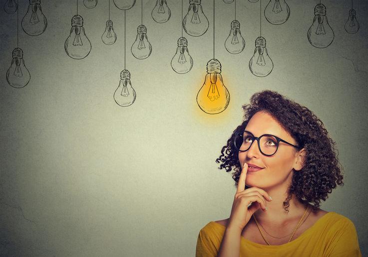 Пять вещей, которые повысят креативность