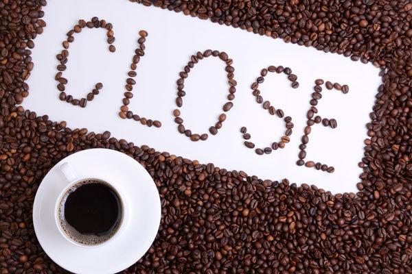 Сегодня рестораны и кафе закроются на полчаса в знак протеста