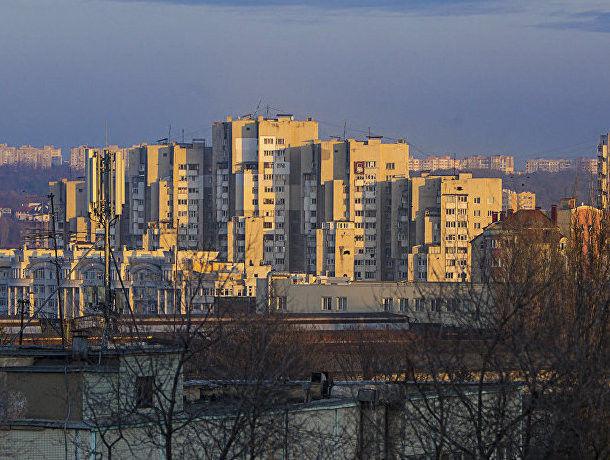 В Кишинёве снизились цены на жилую недвижимость