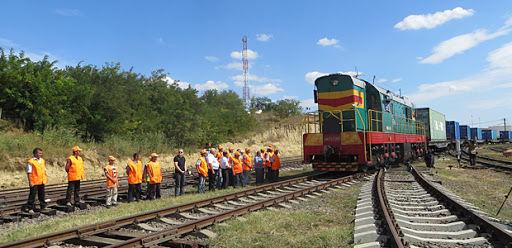 Все работники «Железной дороги Молдовы» находятся в техническом простое