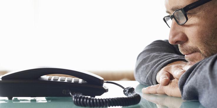 7 причин, по которым не перезванивают рекрутеры