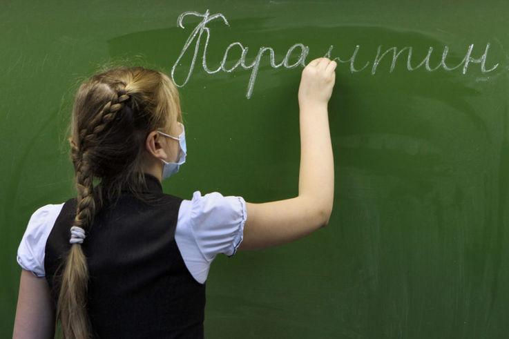 Школы и детские сады в Молдове могут быть закрыты на карантин в среду